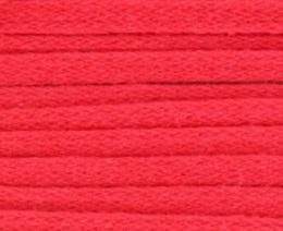 Bolduc coton 6 mm rouge
