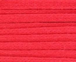 Bolduc  cotton 6mm rouge