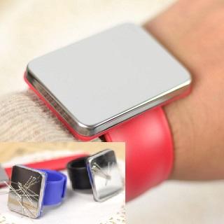 Bracelet pelotte epingle magnetic pas cher