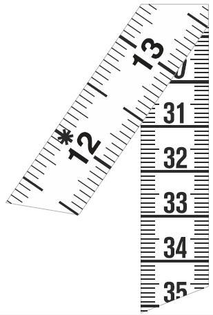 Centimetre inch pas cher