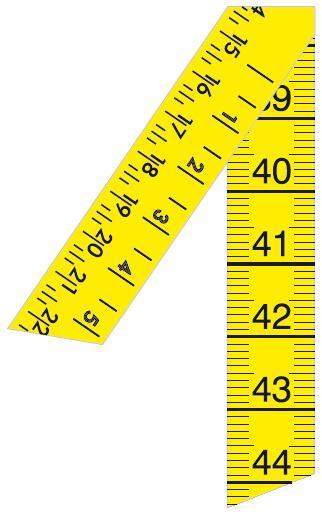 Centimetre pour cordonnier pas cher