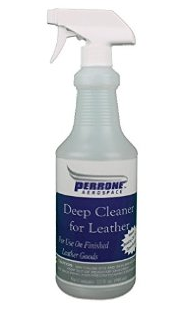 DEEP CLEANER FOR LEATHER