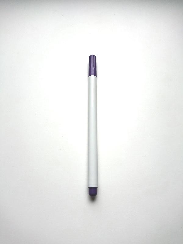 Feutre sublimable violet 1