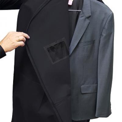 Housse pour vêtements