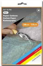 Papier carbon pas cher