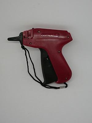 Pistolet a etiquetage