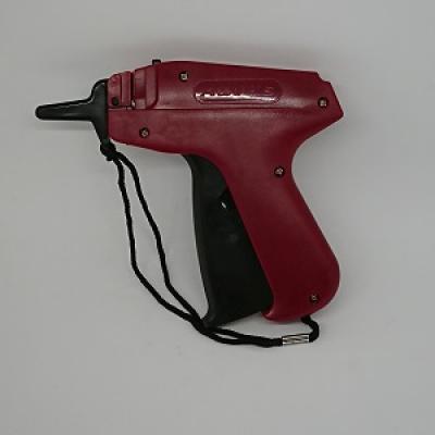 Pistolet textile attache  standard  avec aiguille