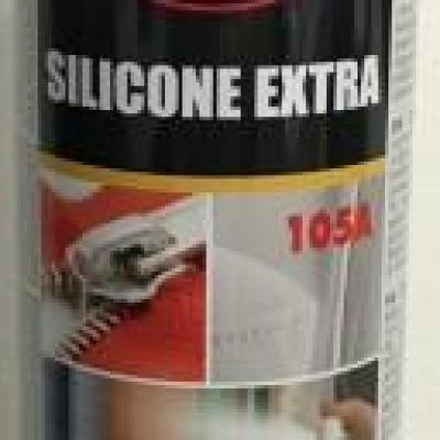 SPRAY GRAISSE SILICON